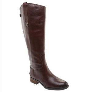 Sam Edelman Sz 9.5 womens Penny Riding Boots